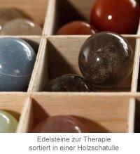 Edelstein-Therapie